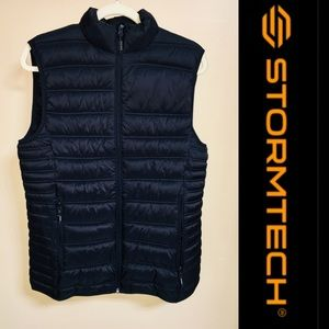 STORMTECH PERFORMANCE THERMAL PACKABLE VEST 🔥